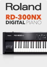 Roland RD-300NX Digitalt Piano