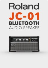 Roland JC-01 Bluetooth Audio Høyttaler