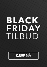 Black Friday tilbud 2018