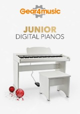Gear4music Junior digitale pianoer
