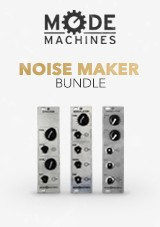 Mode Machines Noise Maker Pakke